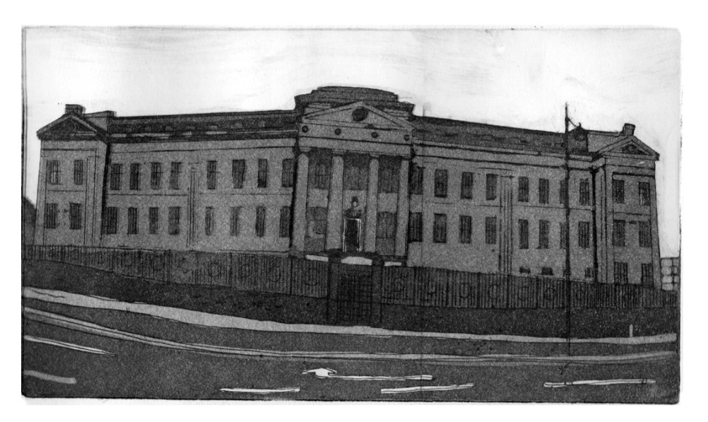 The Old Infirmary
