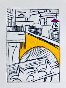 Lancashire bridge